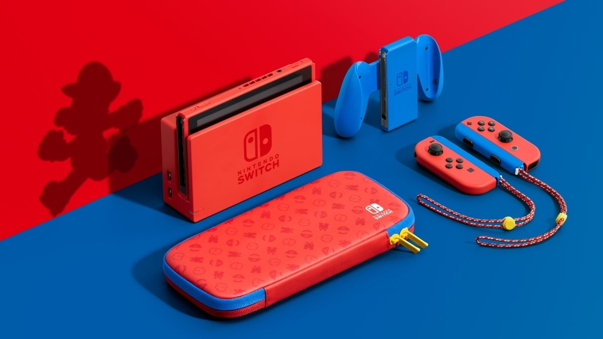 nintendo switch mario red and blue new cropped hed