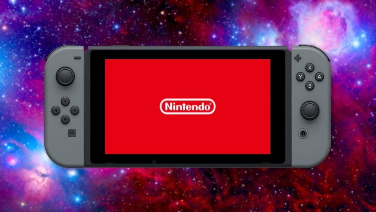 Big Nintendo Switch Feature Possibly Leaked and Nobody Noticed - ComicBook.com