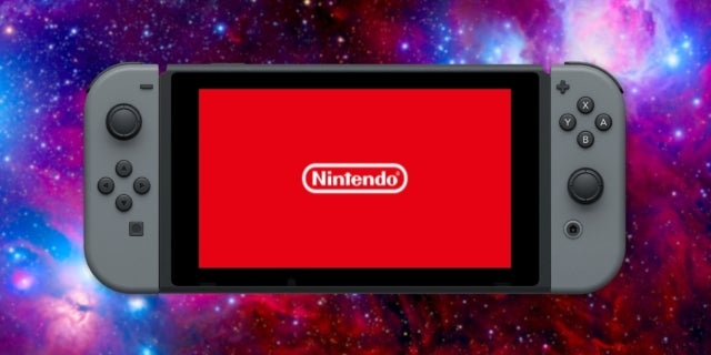 nintendo switch pro space 2