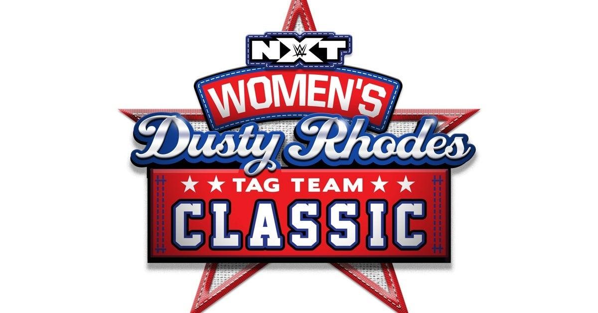 NXT-Women-Dusty-Rhodes-Tag-Team-Classic