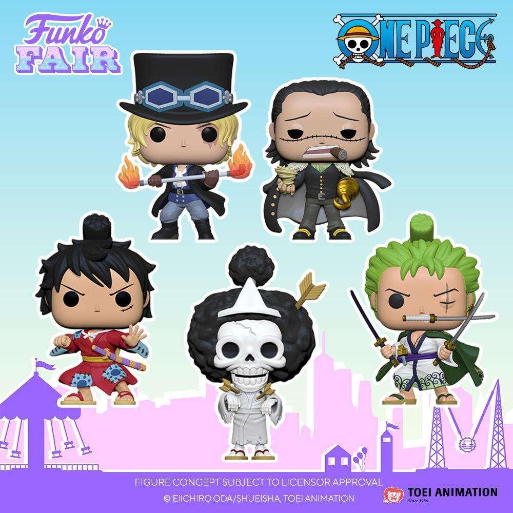 one-piece-funko-pops