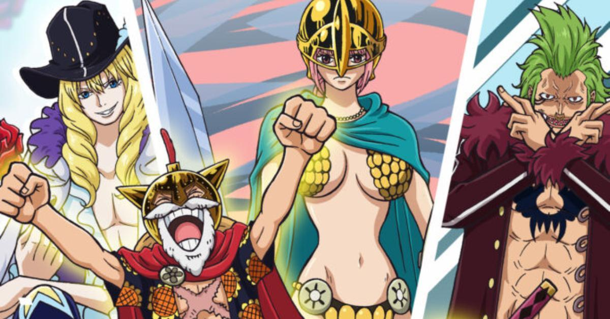 One-Piece-Season-11-Voyage-3-Episodes 655-667