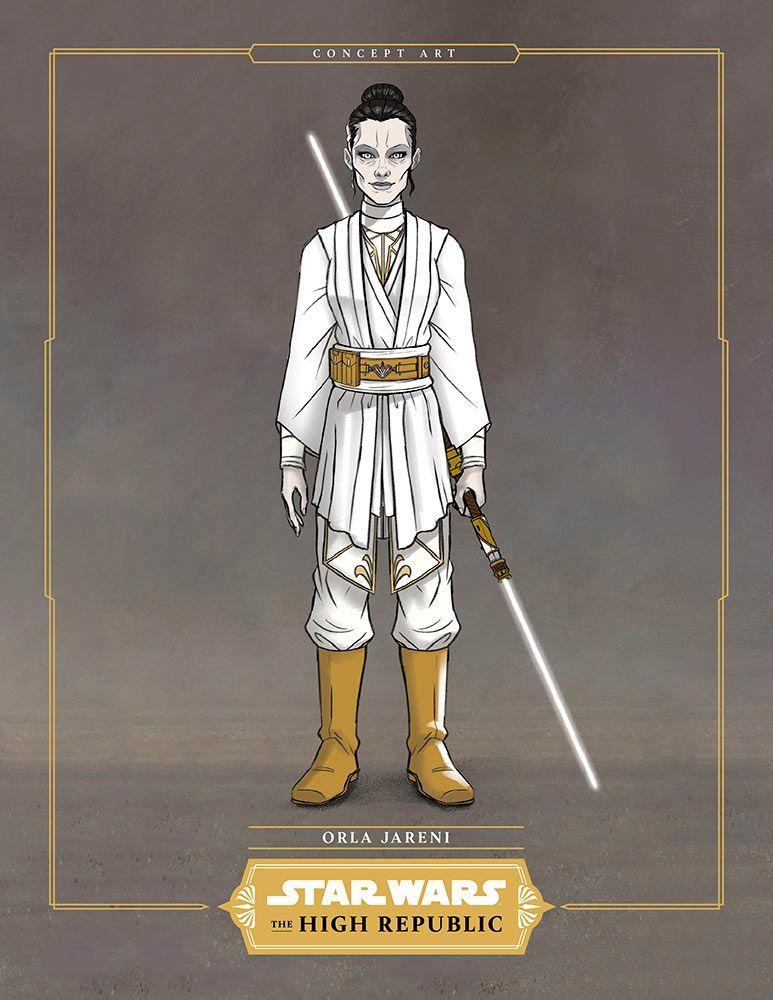 Orla Jereni Jedi