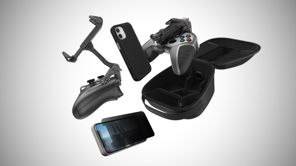 otterbox gaming accessories new cropped hed