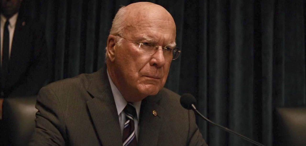 Senate President Pro Tempore Daniel Leahy Is a Batman ...