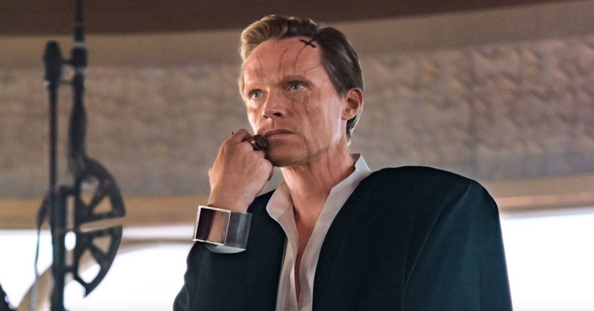 Paul Bettany Dryden Vos Solo Star Wars Story