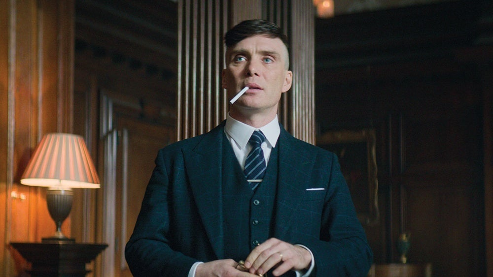 peaky blinders movie netflix bbc