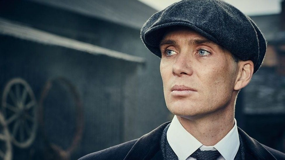 peaky blinders tommy shelby netflix