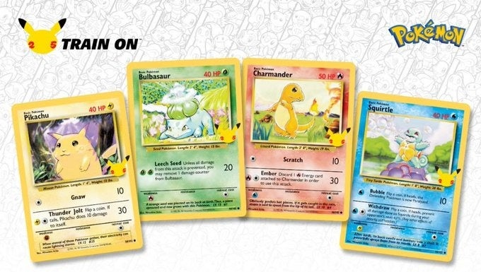 pokemon 25 collection hed