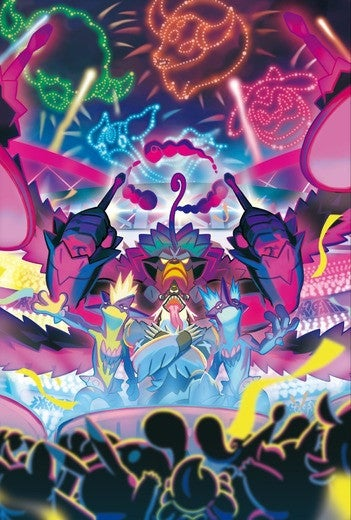Pokemon Concert