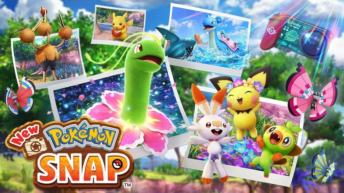 pokemon snap hed