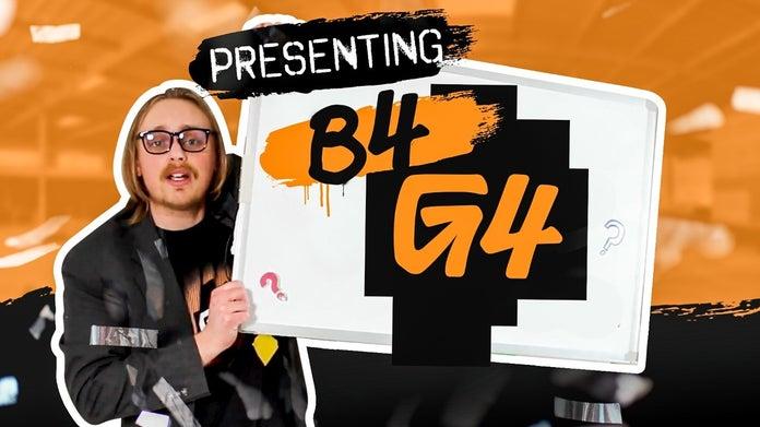 Presenting-B4G4