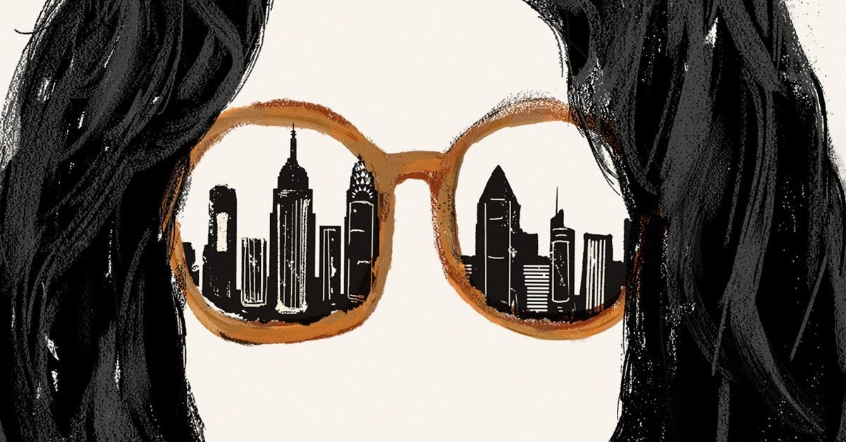 pretend it's a city poster netflix fran lebowitz