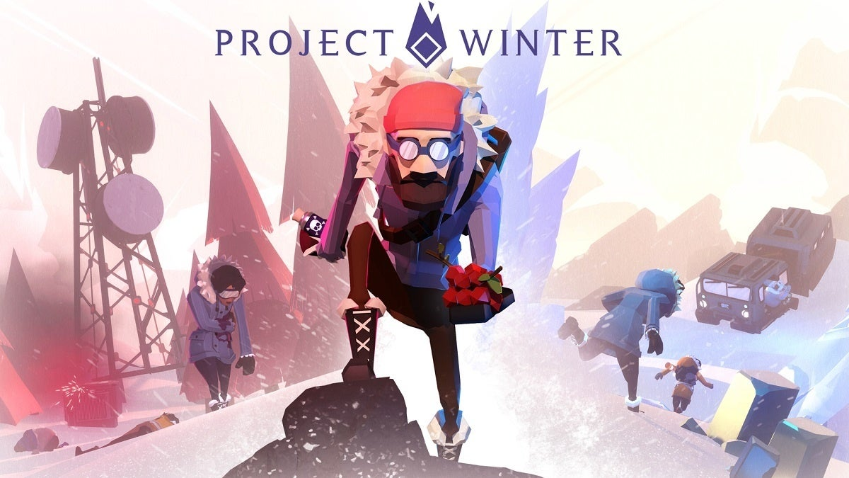Project Winter Xbox Game Pass