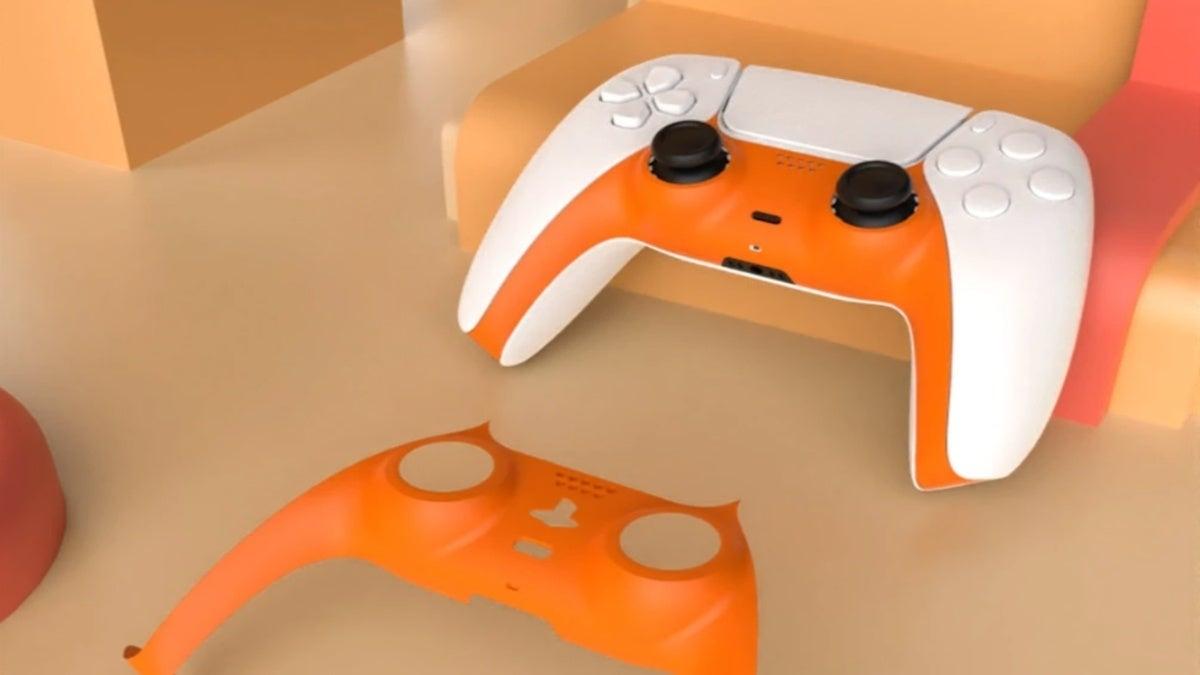 PS5 DualSense Cover