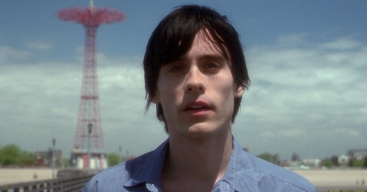 requiem for a dream jared leto 2000