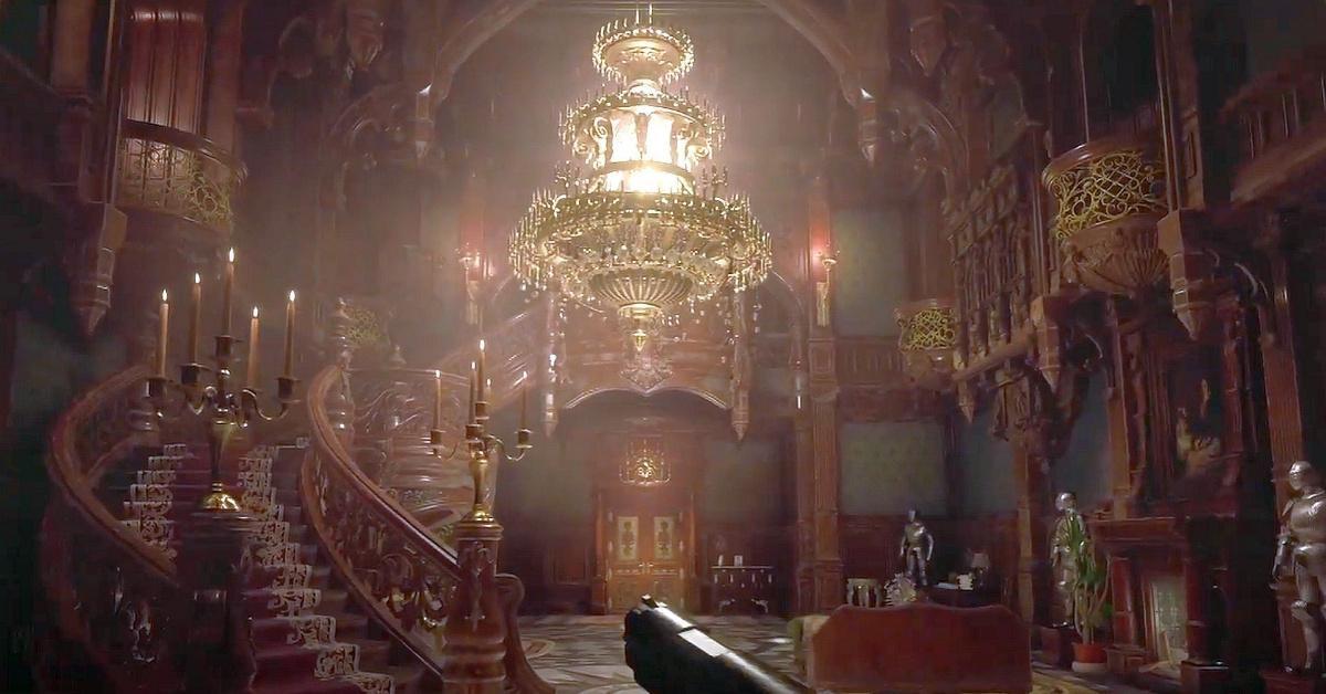 Resident Evil Village-1