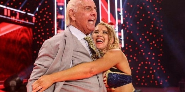 Ric Flair (WWE)