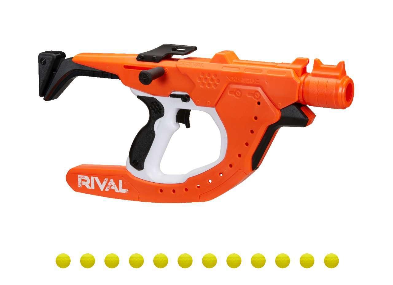 RIVAL CURVE Sideswipe