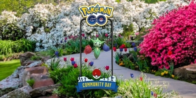 roselia community day hed