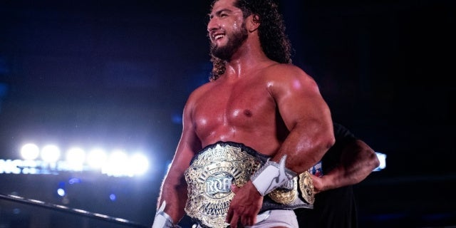 Rush-Ring-of-Honor-World-Championship