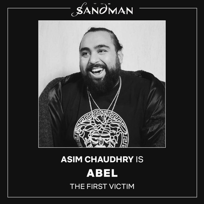 Sandman_AsimChaudhry