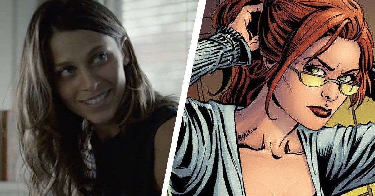 savannah welch barbara gordon titans