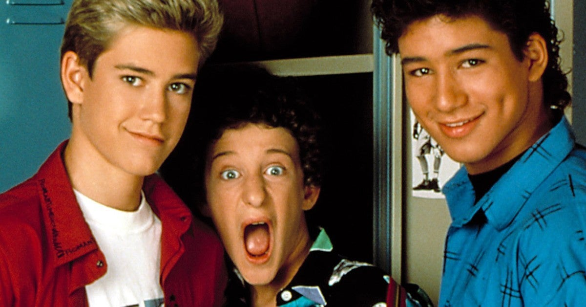 Saved By The Bell Star Dustin Diamond Hospitalized Cancer Worries