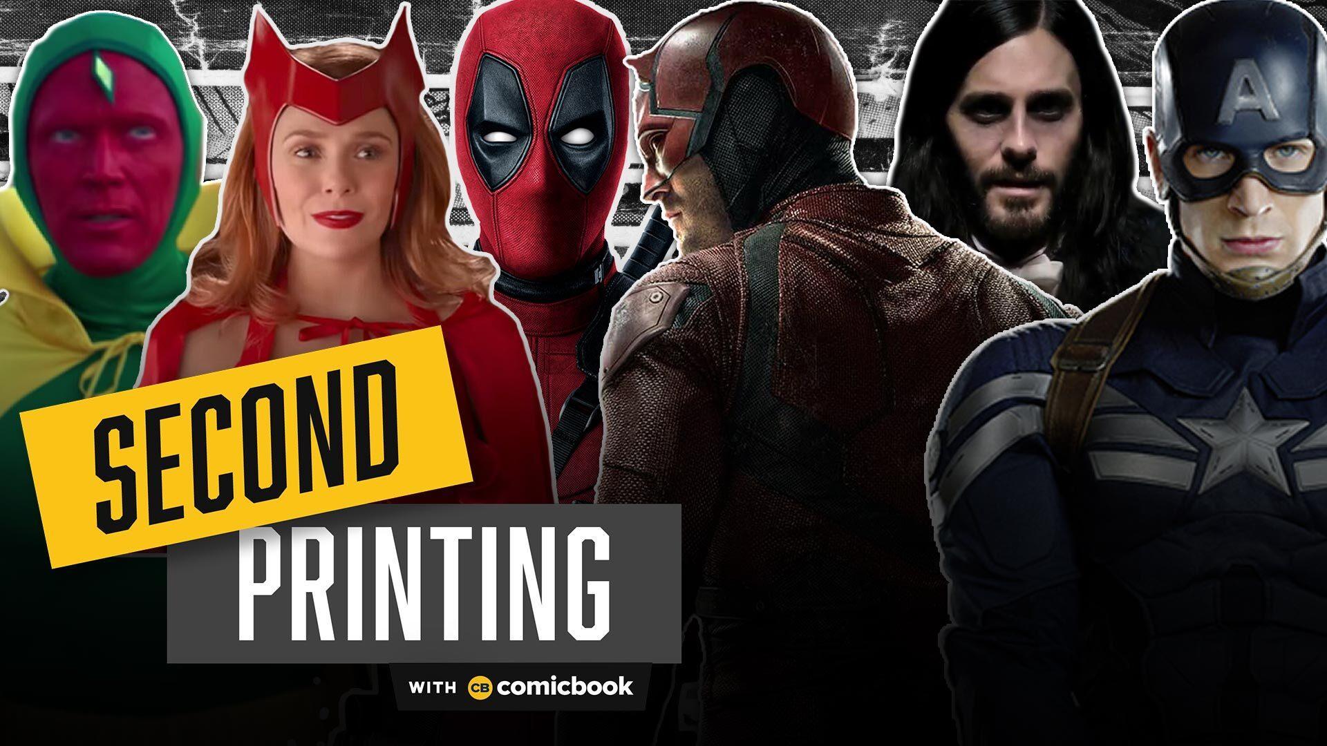 Second Printing - January 16, 2020