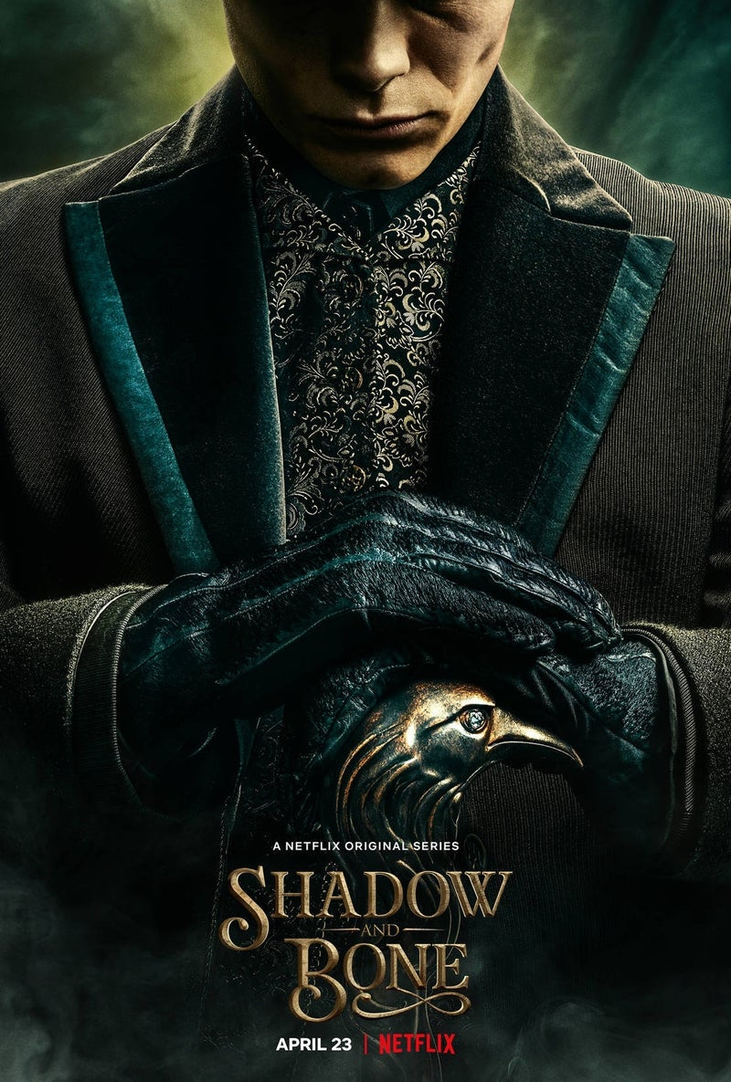 shadow and bone character poster netflix 6