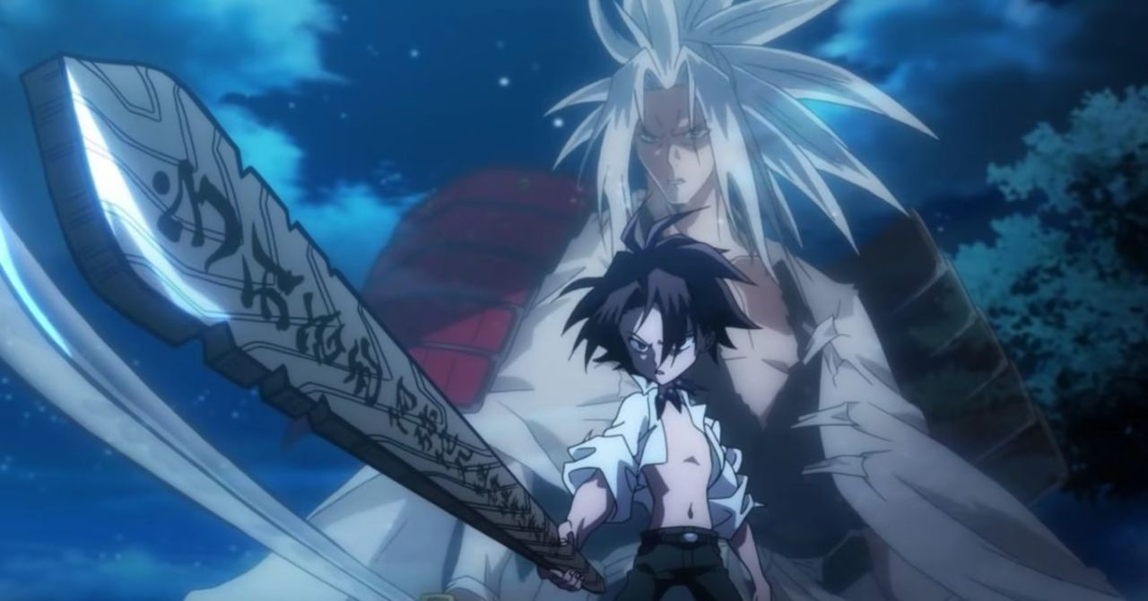 Shaman King (2021) Episode 3 Release Date and Time 3