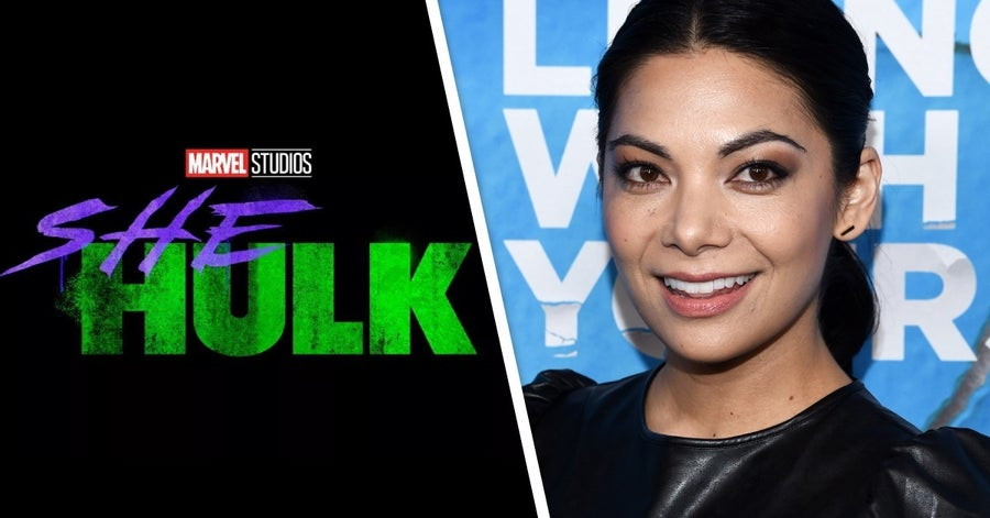 she hulk ginger gonzaga