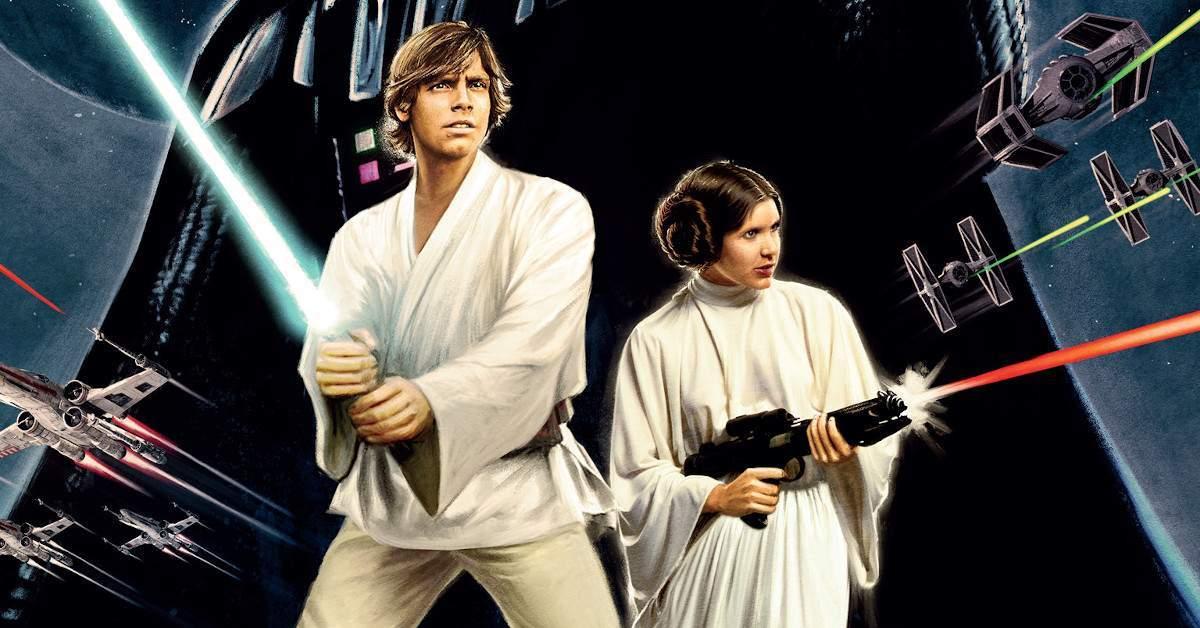 Skywalker A Family At War Star Wars