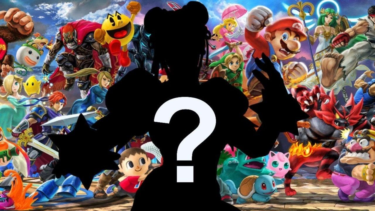 Super Smash Bros. Ultimate Leak Reveals Popular Character Cut Before Release