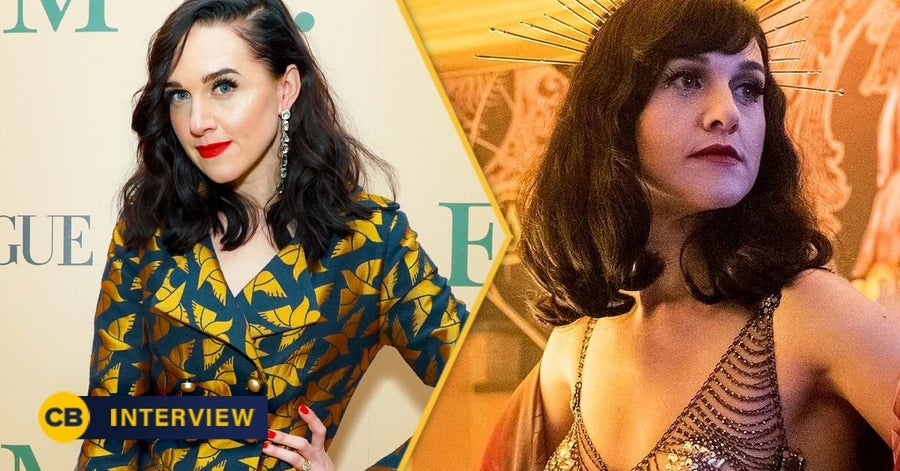 Snowpiercer's Lena Hall Talks Season 2 and the Evolution of Miss Audrey