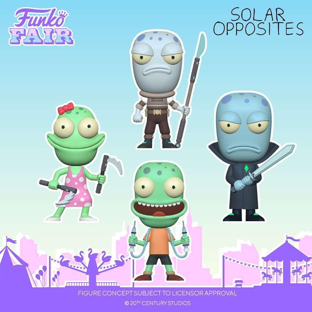 solar-opposites-funko-pops