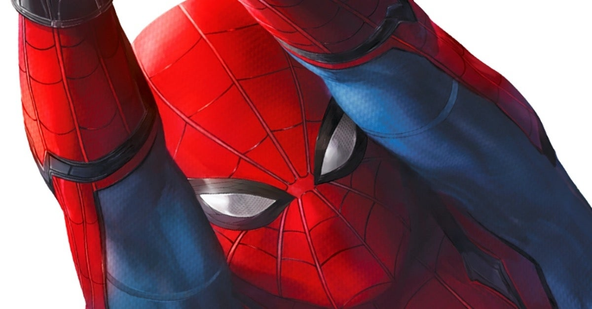 Spider-Man 3 Homecoming 3