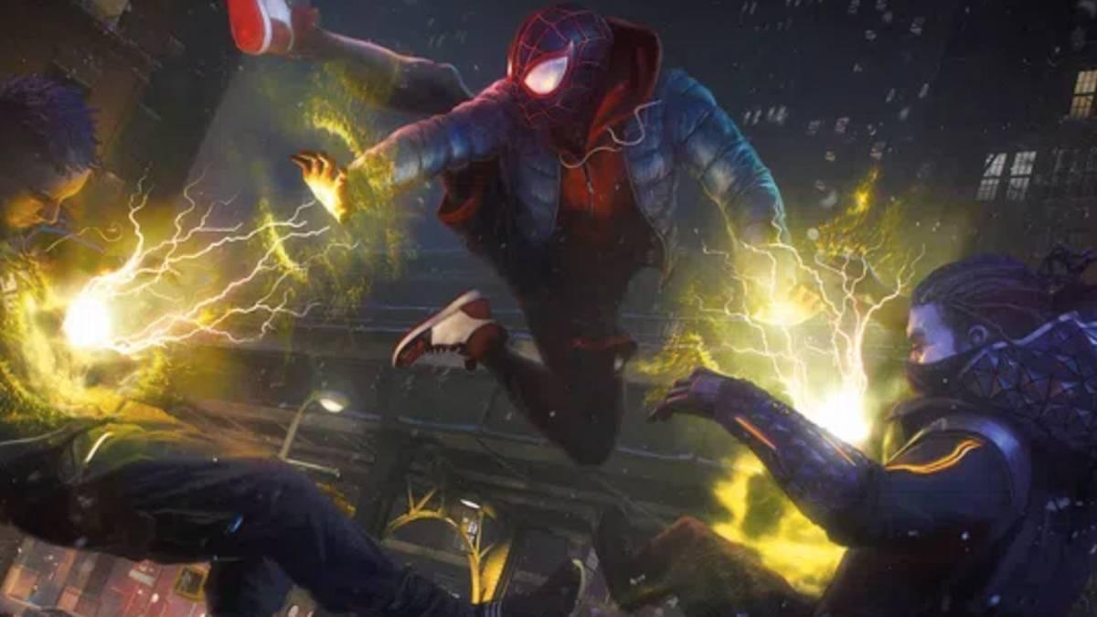 spider-man-miles-morales-art-book