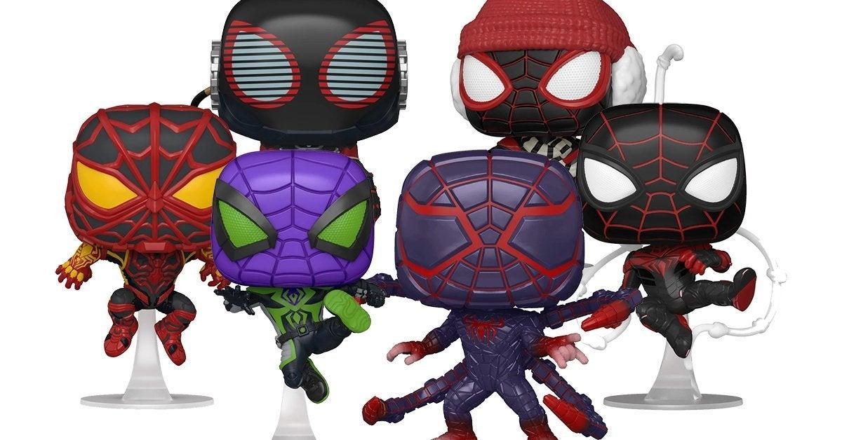 spider-man-miles-morales-funko-pops-top