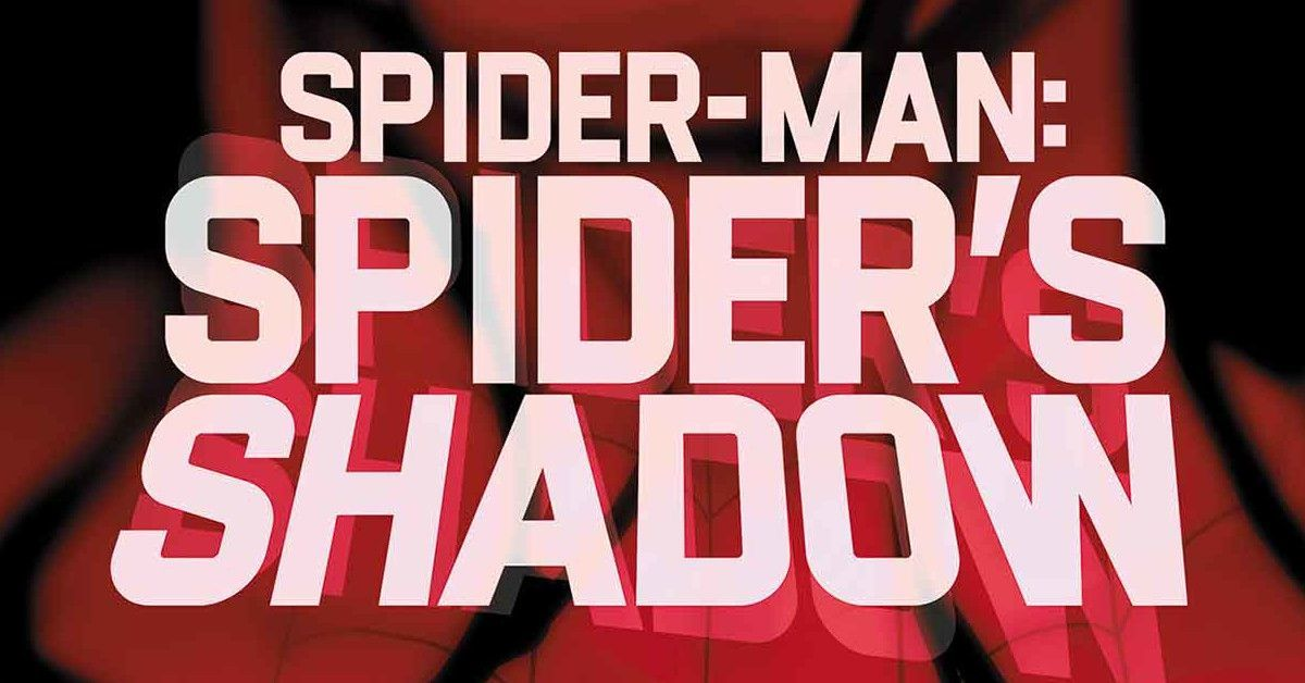 Spider-Man Spider's Shadow