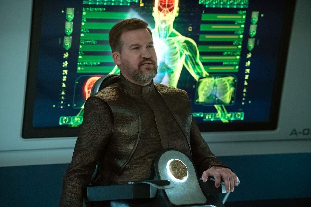 Star Trek Discovery Season 3 Episode 13 002