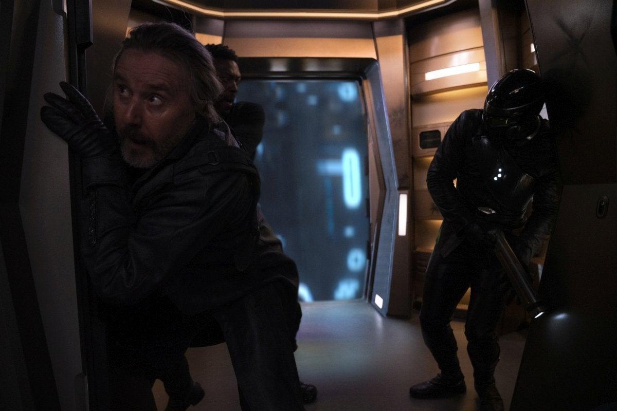 Star Trek Discovery Season 3 Episode 13 004