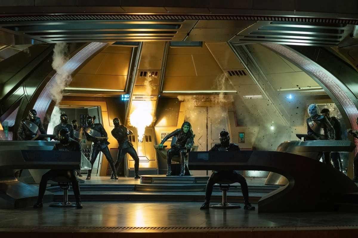 Star Trek Discovery Season 3 Episode 13 007