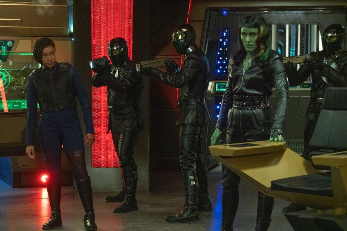 Star Trek Discovery Season 3 Episode 13 008