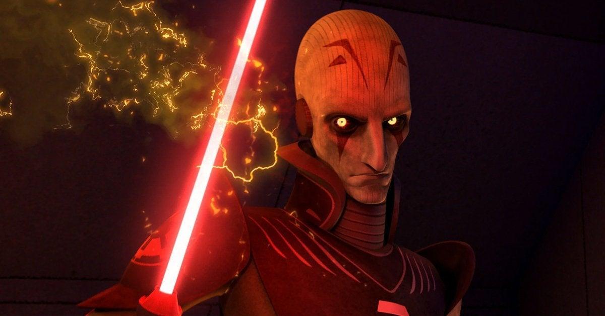 star wars rebels grand inquisitor jason isaacs