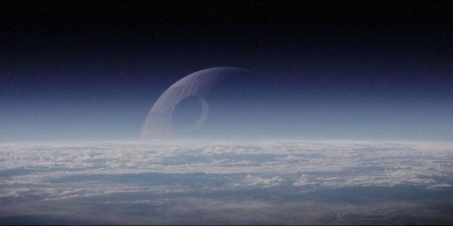 star wars rogue one death star horizon rising