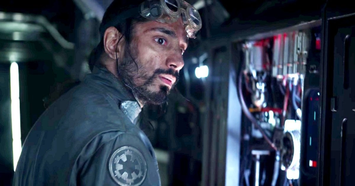 star wars rogue one riz ahmed bodhi rook