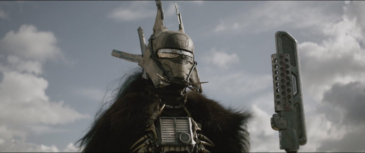 star wars solo movie enfys nest
