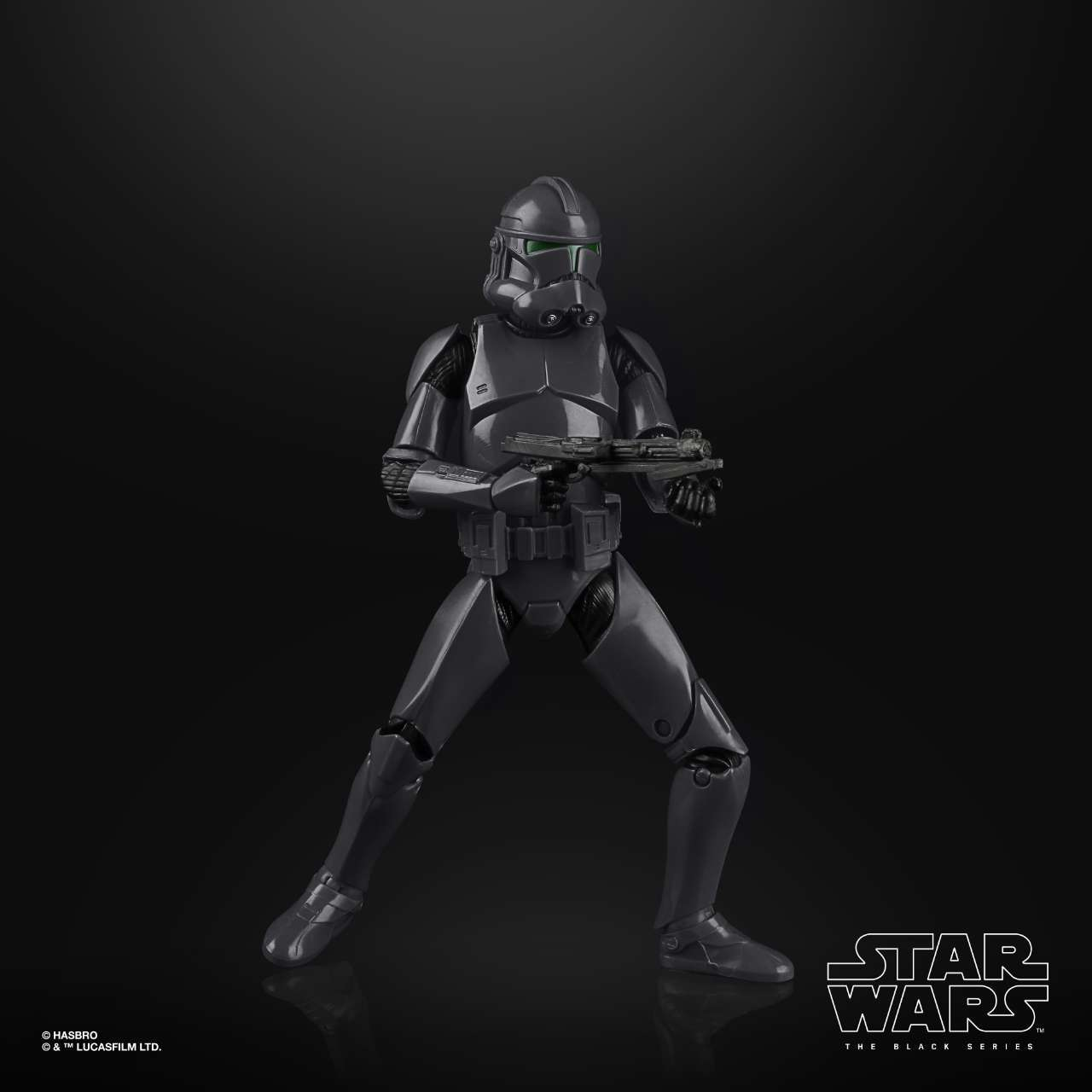 STAR WARS THE BLACK SERIES 6-INCH ELITE SQUAD TROOPER Figure - oop (1)