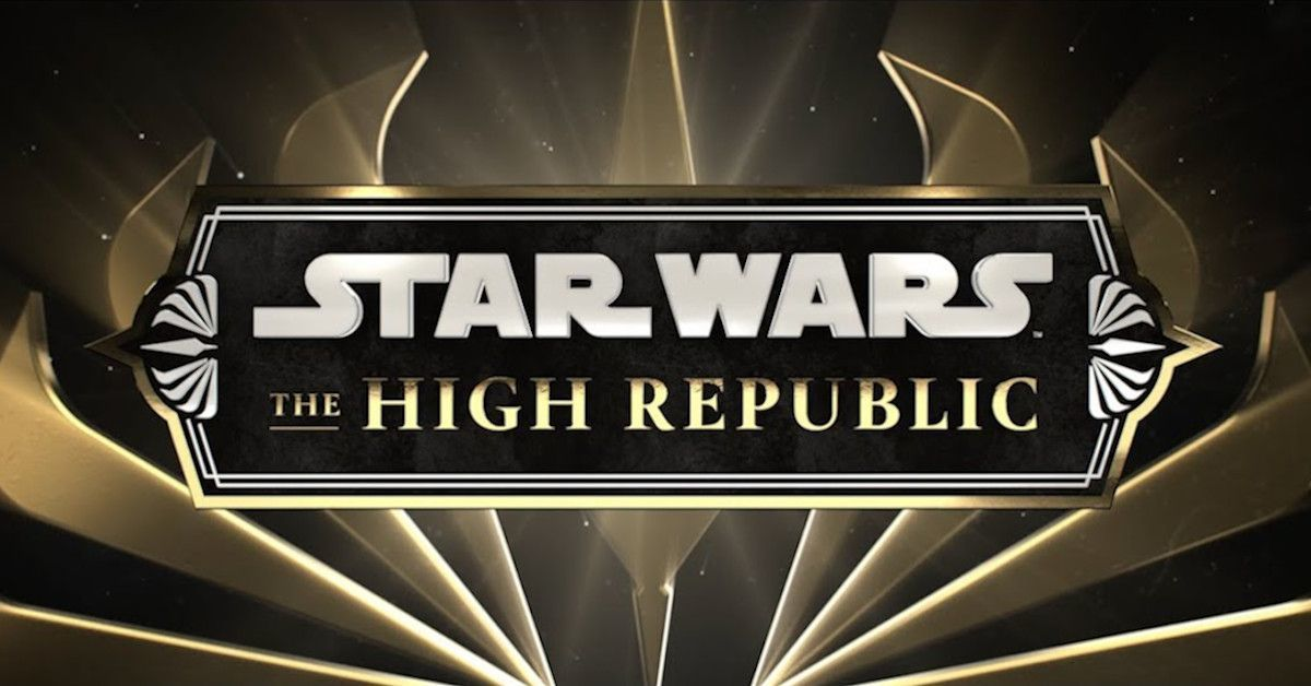Star Wars The High Republic Trailer